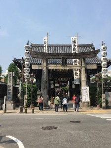 櫛田神社02