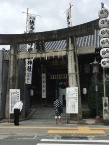 櫛田神社03